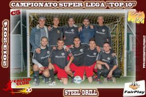 1.SUPER LEGA TOP 10 (10)